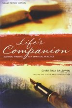 Cover of Life's Companion: Journaling as a Spiritual Path