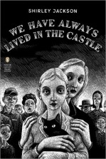 Cover of We Have Always Lived in the Castle