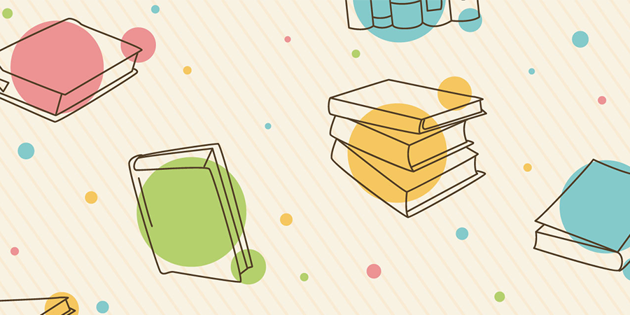 https://www.freepik.com/free-vector/abstract-background-of-hand-drawn-books-for-literacy-day_910552.htm#term=book&page=4&position=1
