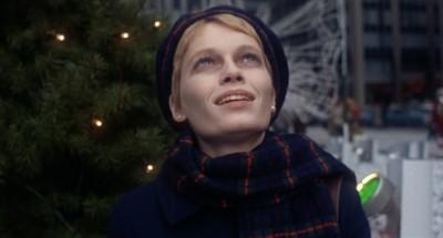 Mia Farrow: Rosemary's Baby