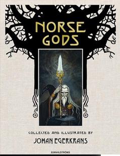 NorseGods