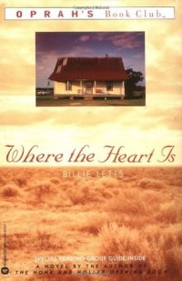 WheretheHeartIsbook