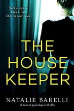 The Housekeeper by Natalie Barelli