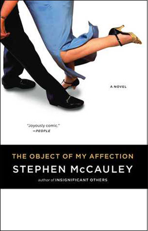 ObjectofMyAffectionBook